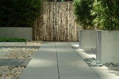 polyester of aluminium plantenbakken (groot)
