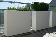 polyester 90x25x80 cm