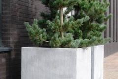 vadim-verzinkt-stalen plantenbak-60x60x60cm